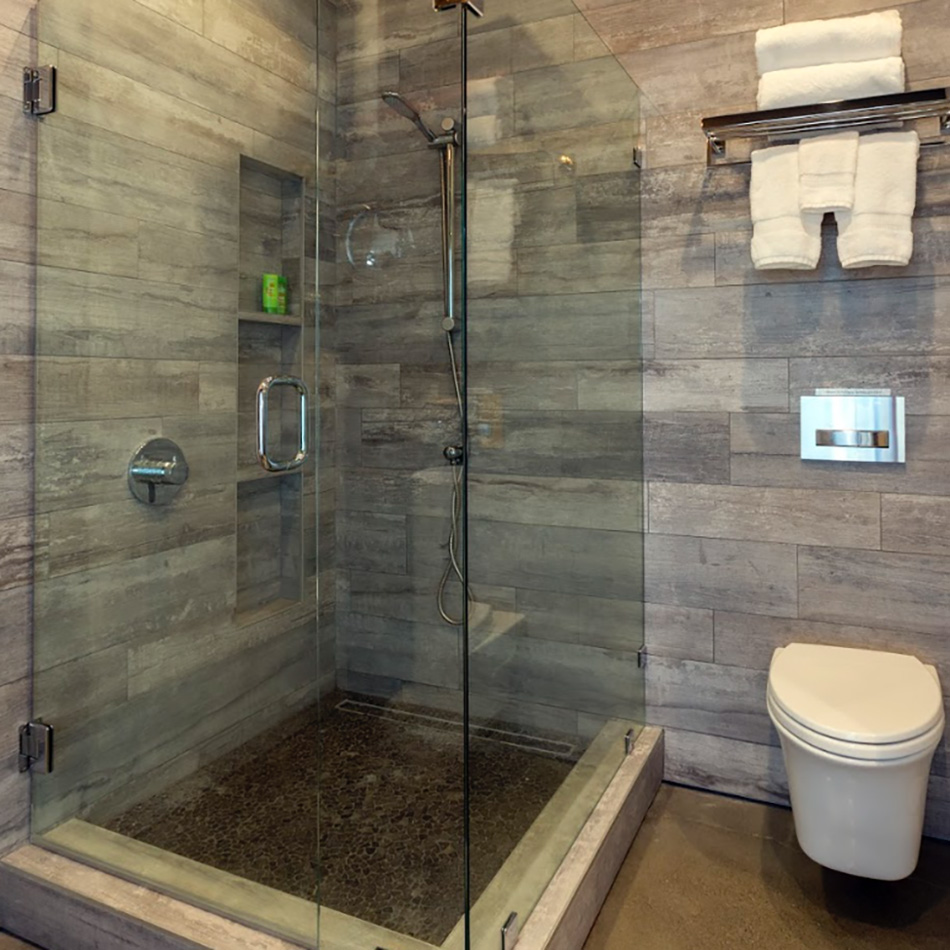 master+shower